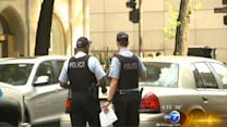 Michigan Ave. robbery never happened | Woman, 68, made up Mag Mile mugging, police say
