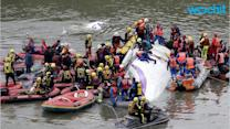 TransAsia Pilot Shut Off Wrong Engine