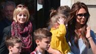 WOWtv - Victoria Beckham Takes Her Family on a Weekend Break to Paris