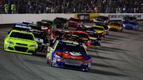 Sights and Sounds: Federated Auto Parts 400