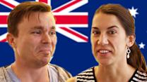 Watch These Americans Try Iconic Australian Beer