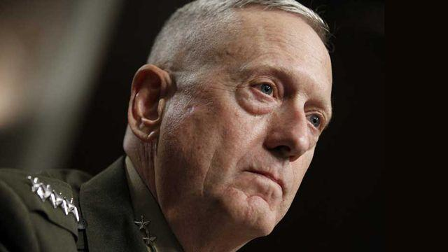 White House pushing out one of nation's top generals?