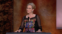 Meryl Streep Honors Jane Fonda