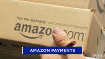 Amazon launches payment service