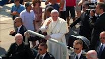 Pope Francis' Upcoming Trip to the US: Part 5