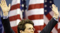 Billie Jean King Won't Attend Sochi Opening