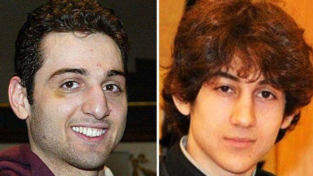 FBI questions suspected bombers' parents in Russia