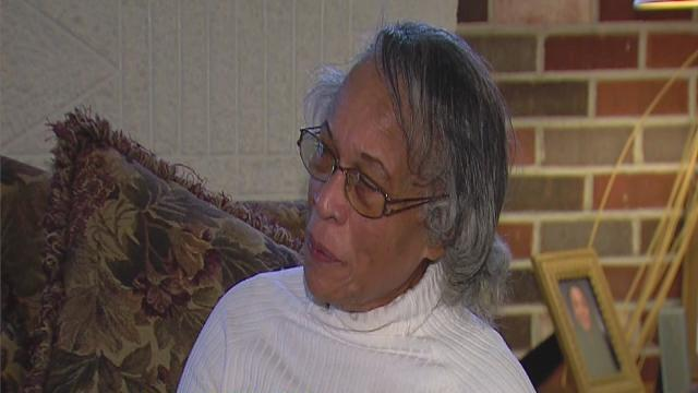 Elderly Detroit woman promised tax refund that is delayed