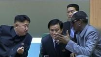 Rodman Apologizes for Bae Comments