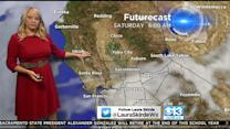Morning Forecast - 8/29/14