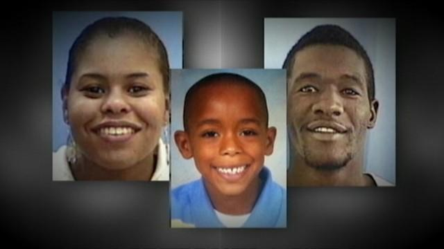 Missing Mississippi Family Found Dead