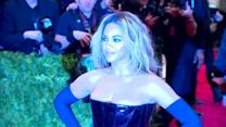 Jay-Z and Beyoncé Top Forbes' List of Highest Paid Celebrity Couples