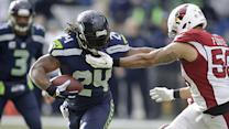 Week 12: Arizona Cardinals vs. Seattle Seahawks highlights