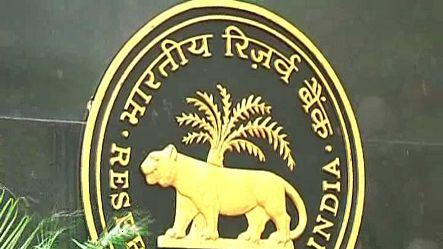 RBI to monitor gold related bank investments