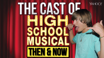 """How the cast of """"High School Musical"""" has changed"""