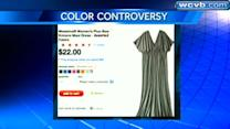 Target sorry for plus-sized 'manatee' dresses