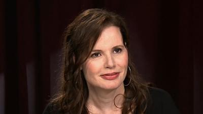 Geena Davis' ethical dilemmas