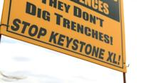 Tempers run high over proposed Keystone XL pipeline