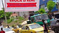 Ebola Lockdown Takes Economic Toll In West Africa