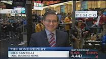 Santelli: Bond curve steepened