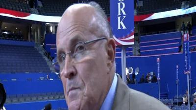 Giuliani: What to listen for from Romney, Ryan