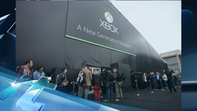 Breaking News Headlines: Microsoft: Xbox One Comes Out in November, Will Cost $499 in the U.S.