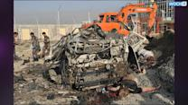 Suicide Bomber Kills Four Afghan Air Force Officers In Kabul: Police