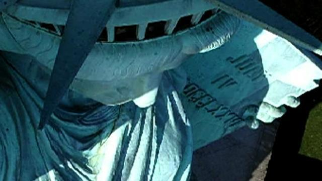 Statue of Liberty turns 125