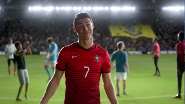 World Cup Costs Will Weigh on Nike's Quarterly Results