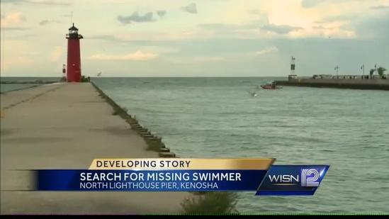 Search may resume for man missing in Lake Michigan