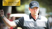 Celebrity Golf Spotlight: Wayne Gretzky