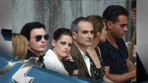 Lifestyle News Pop: Kristen Stewart Leaves High Style In Paris & Brings Her Edgy Hairstyle Home!