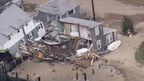 Christie: House inaction on Sandy aid 'inexcusable'