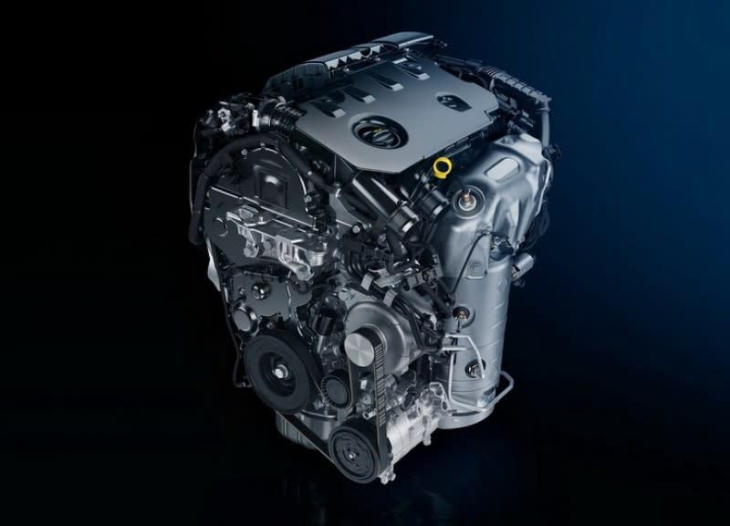三代308將有更多的動力選項,最新的8速自排系統也將會在清單之列