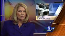 Seaside police try to win public support for crime watch cameras