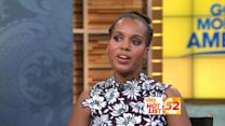 'GMA' Hot List: 'Scandal's Kerry Washington on 'Important' Episode, Misty Copeland Unveils Barbie Doll