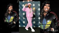 Missy Elliott Explains Her Career Hiatus