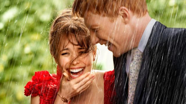 'About Time' Theatrical Trailer