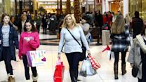 Why the retail numbers may be a really bad sign for the US economy