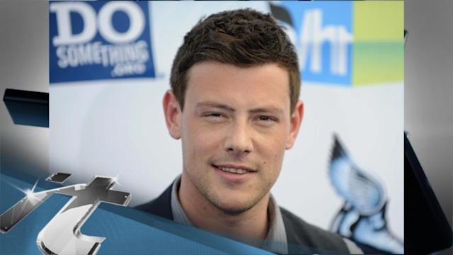Glee News Pop: Cory Monteith's Costars Send Out Glee Love To Their Friend On Twitter After His Sudden Passing