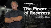 The Power of Recovery: Help Your Athletes Relax and Regenerate