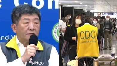 外媒:遏止疫情「解方在台北」