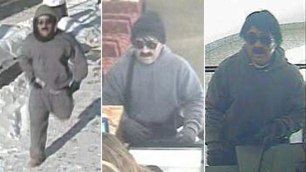 $50K reward posted in Post Office, bank robberies