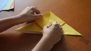 How to Make a Paper Balloon Water Bomb