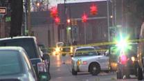 Detroit Police shooting investigation