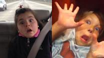 17 Kids Awaken By Surprise