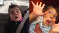17 Kids Awaken By Surprise
