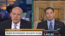 Creating more competition in Medicare: Rubio