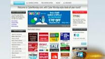 Online security tips for Cyber Monday