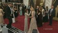 Cate Blanchett Takes Home Her Second Oscar